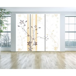 Panel Japones Iroa Decorativo 037