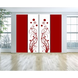Panel Japones Iroa Decorativo 033